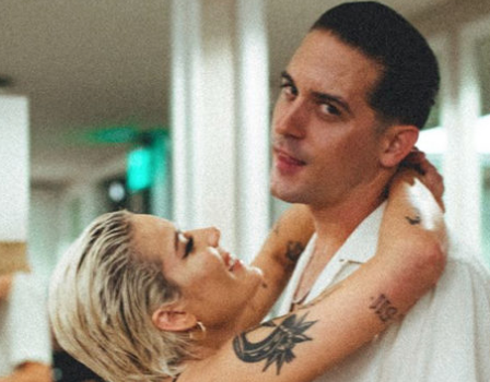 G-Eazy & Halsey Break-Up After Dating For 1 Year