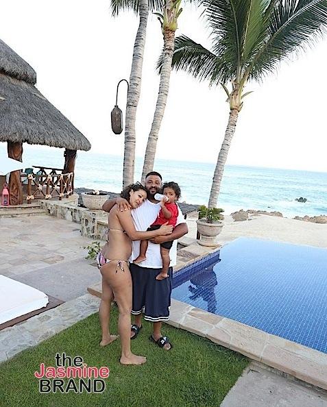 Stars Celebrate 4th of July: J.Lo, Nia Long, French Montana, NeNe Leakes, Black Eyed Peas, Chrissy Teigen