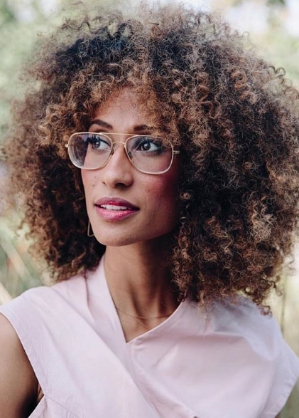 Former Teen Vogue Editor in Chief, Elaine Welteroth, Assaulted by Uber Driver
