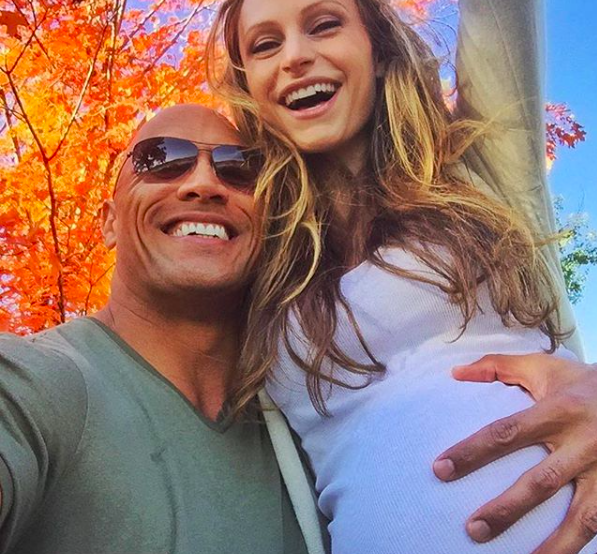 The Rock Refers to Girlfriend of 10 Years As His Wife, Is In No Rush To Get Married Anytime Soon