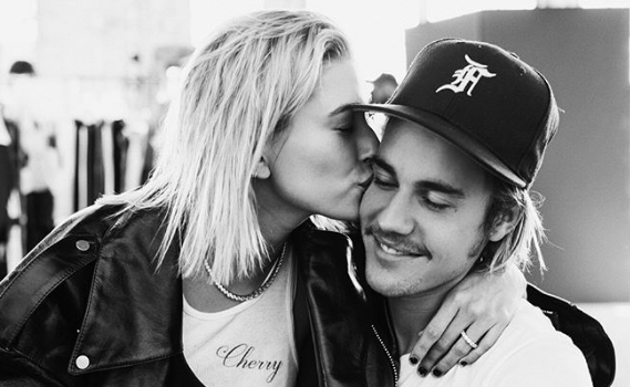 Justin Bieber To Fiancee Hailey Baldwin: You are the love of my life!
