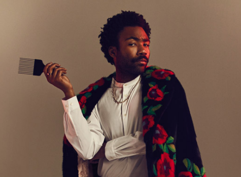 "Childish Gambino Releases ""Summer Pack"" [New Music]"