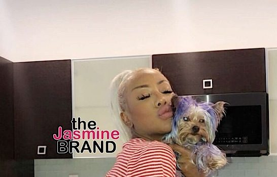 Clermont Twin Shannade Clermont Sentenced To 1 Year In Prison For Wire Fraud