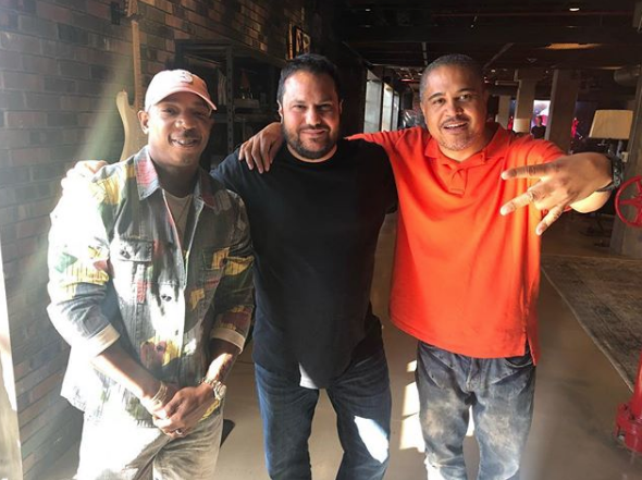 Irv Gotti Announces Murder Inc. Tour