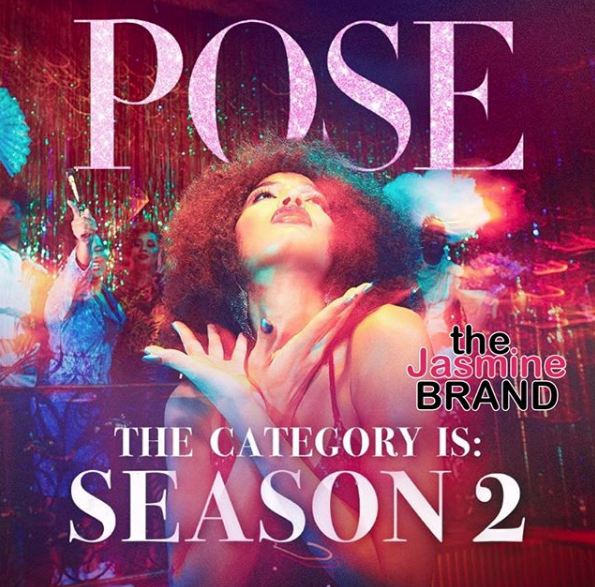 'Pose' Renewed For 2nd Season