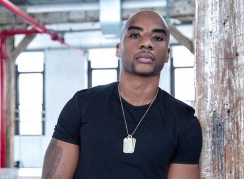 Charlamagne Tha God & Wife Welcome 3rd Daughter