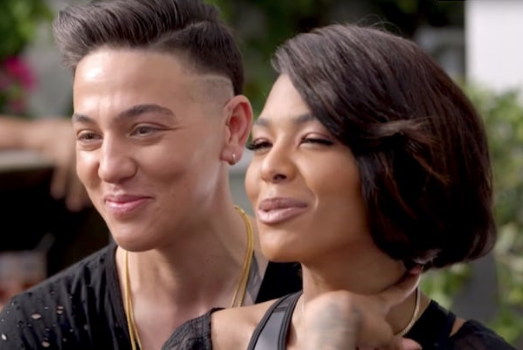 Love & Hip Hop's Moniece Slaughter & Girlfriend AD Diggs Split