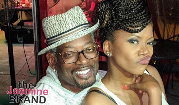 Living Single's Erika Alexander & TC Carson Reunite