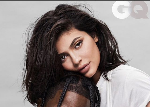Travis Scott Not Bothered By Kardashian Curse: Kylie Likes Me For Me