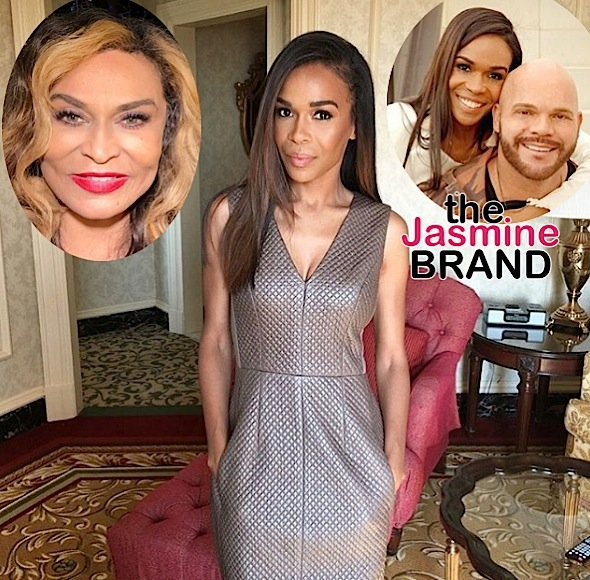 Beyonce's Mom Reacts To Michelle Williams Checking Into Mental Health Facility + Singer's Fiance Responds