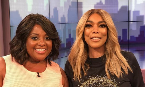 Ex 'Staples' Employee Suing 'The Wendy Williams Show' For Getting Her Fired After Airing Video Where Sherri Shepherd Called Her Racist