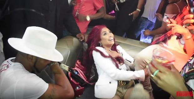 Love & Hip Hop Atlanta's Karlie Redd Engaged!