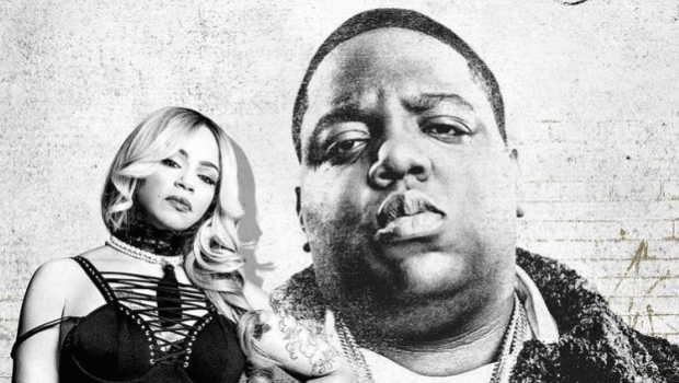 Faith Evans Reveals Details About Sex Life w/ Biggie [AUDIO]