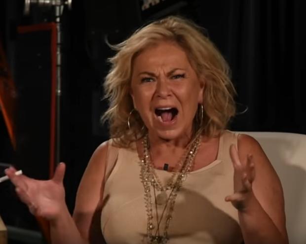 Roseanne Barr Calls Valerie Jarrett A B*tch In Bizarre Video