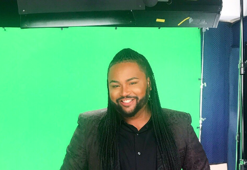 Love & Hip Hop's Misster Ray: Don't Come For My Braids!