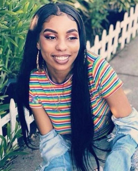 Nia Wilson's Alleged Killer Due In An Oakland Court
