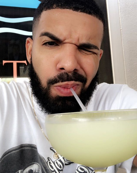 Drake Beats Beatles' 1964 Record Of Most Top 10 Hits Within A Year