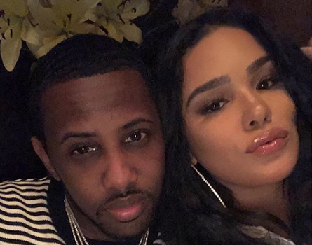 Fabolous Will Plead Not Guilty To Allegedly Attacking Emily B, Rejects Plea Deal in Domestic Violence Case