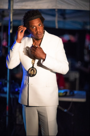 Jay-Z's 40/40 Club Sued After Patron Injured In Brawl