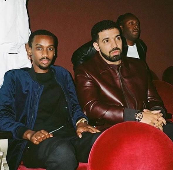 Drake & His DJ Future The Prince To Executive Produce HBO Drama 'Euphoria' Starring Zendaya