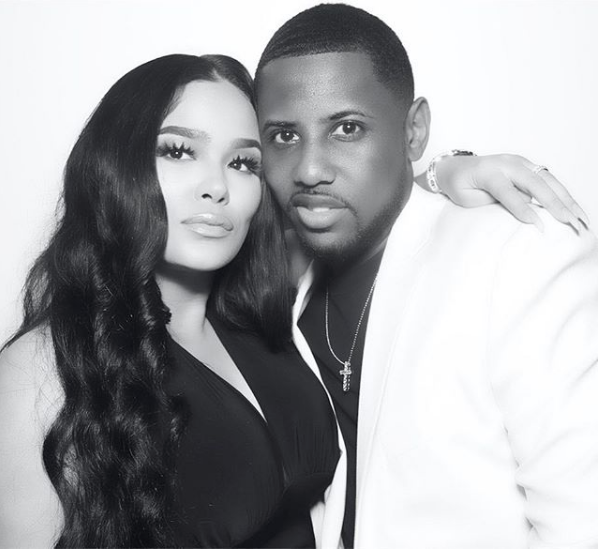 Fabolous Feels Pressured To Propose to Emily B? [Photo]