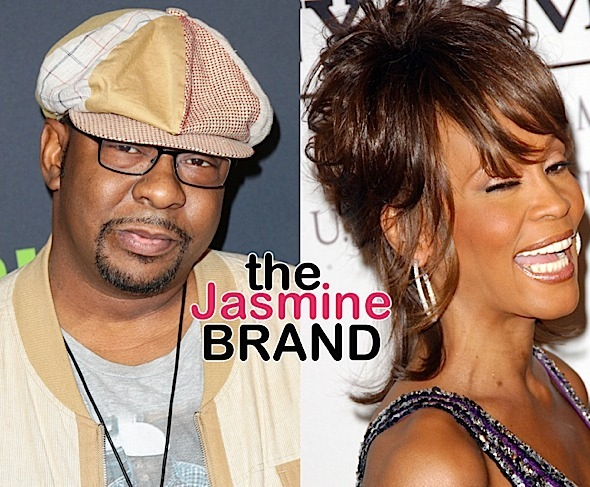 Bobby Brown Denies Domestic Violence Against Whitney Houston