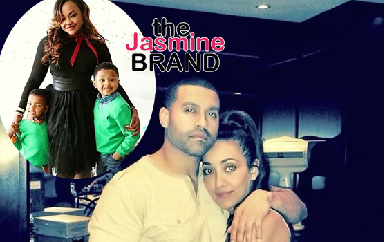 Apollo Nida's Fiancé Claims Phaedra Still Wont Let Kids Visit Him In Jail + Says: When We Get Married I Will Love His Children Like They Were My Own!