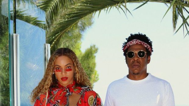 Beyonce & Jay-Z To Be Honored For Accelerating LGBTQ Acceptance