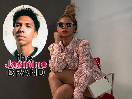 Beyoncé Hires 1st Vogue Black Photographer For Upcoming Cover