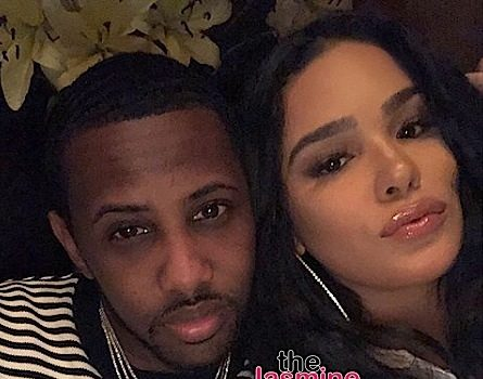Fabolous Pleads Guilty To Harassing Emily B & Her Father