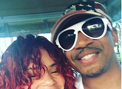 Stevie J. & Wife Faith Evans Aren't Following Each Other On Social Media, Stevie Posts Cryptic Message