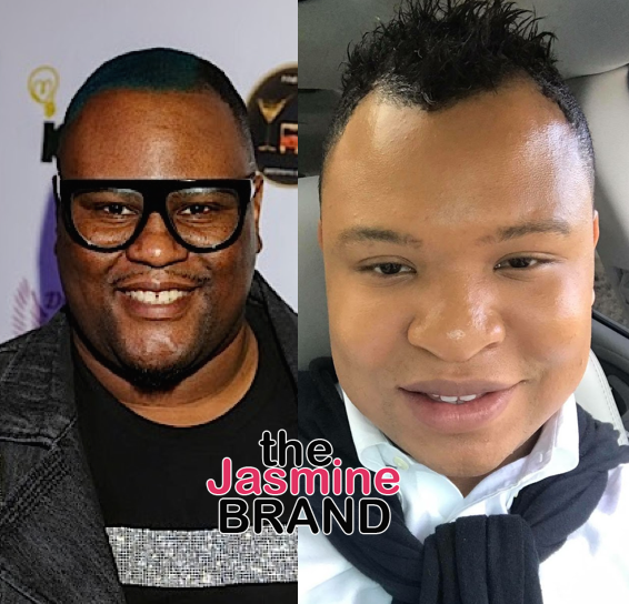 Viral Sensation Andrew Caldwell Shades Patti Pies Break-Out Star James Wright Chanel