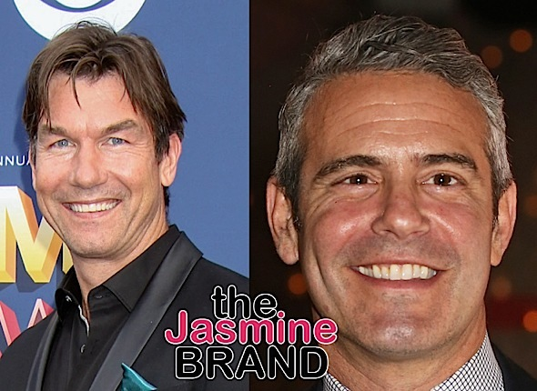 Jerry O'Connell Gets Late Night Talk Show 'Real Men Watch Bravo', Andy Cohen To EP