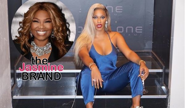 Joseline Hernandez Trashes Mona Scott-Young: Your Show Dropped 50%, You Dirty Hoe!