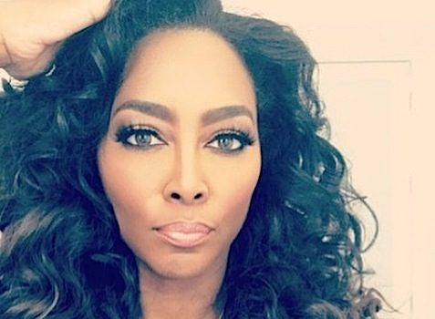 RHOA's Kenya Moore Calls Out Bravo For Not Paying Her Enough