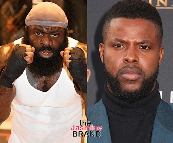 Winston Duke To Portray Kimbo Slice In 'Backyard Legend'