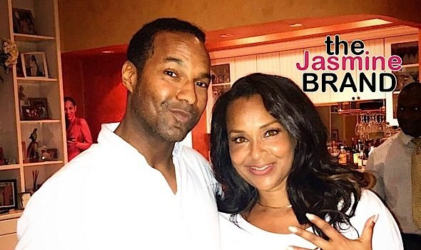 LisaRaye Calls Off Engagement After 1 Month!