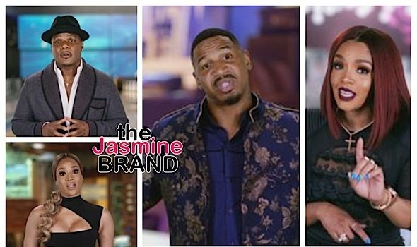 Love & Hip Hop Atlanta Ratings Fall