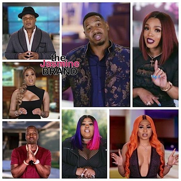 Love & Hip Hop Atlanta Ratings Fall