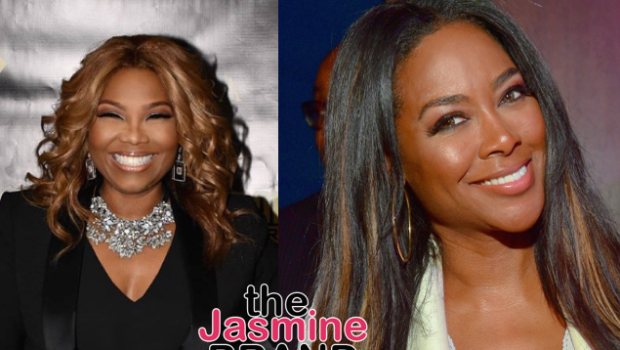 Mona Scott-Young Denies Offering Kenya Moore Millions To Join Love & Hip Hop