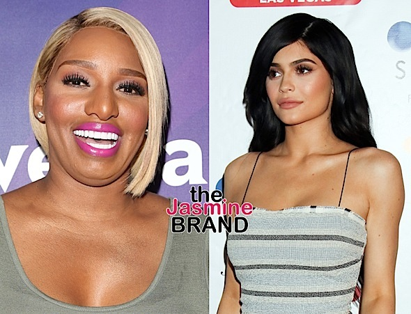 "Nene Leakes Reacts To Kylie Jenner Success ""This Game Ain't Fair"""