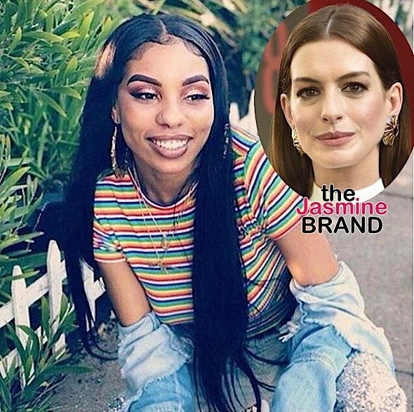 Anne Hathaway Calls Out White Privilege, Dedicates Post to Nia Wilson: Black People Fear For Their Lives Daily