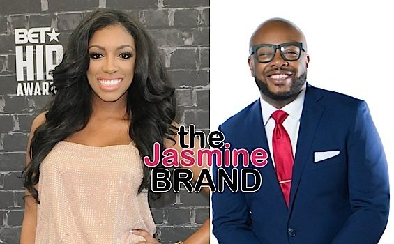 Porsha Williams' Ex Dennis McKinley Posts B-Day Message Following Split