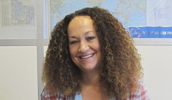 Rachel Dolezal Reveals She's Bisexual