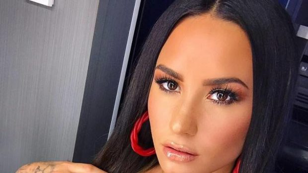 Demi Lovato Checks Out Of Hospital & Into Rehab