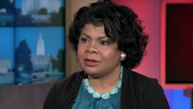 April Ryan Hires Security After Receiving Threats Over Trump