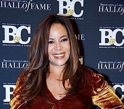 The View's Sunny Hostin Says She Was Called N-Word By Kids