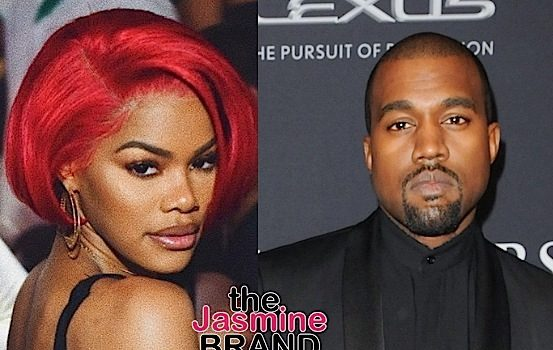 Teyana Taylor Says She Appreciates Kanye, But Is 'Hurt' Over Album