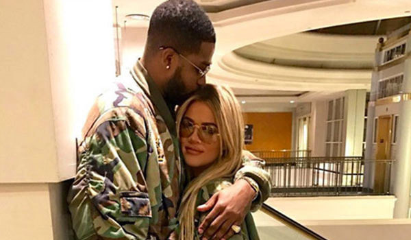 Khloe Kardashian Says Break Up W/ Tristan Thompson Is Really Raw: It Does F**king Suck