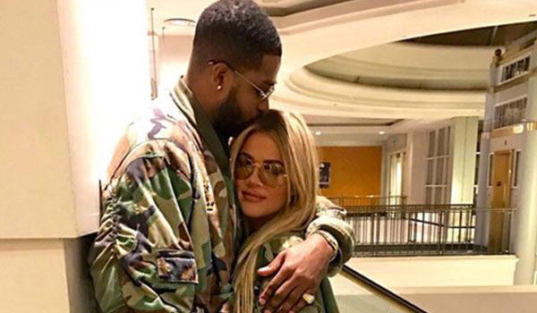 Khloe Kardashian Says Break Up W/ Tristan Thompson Is Really Raw: It Does F**king Suck